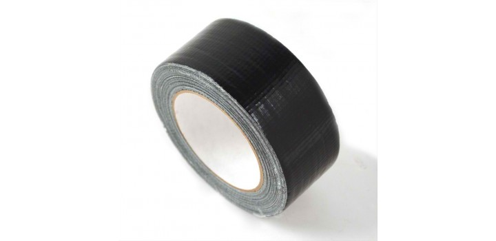 "DEI060101 Speed Tape BLACK 2"" x 90ft roll"