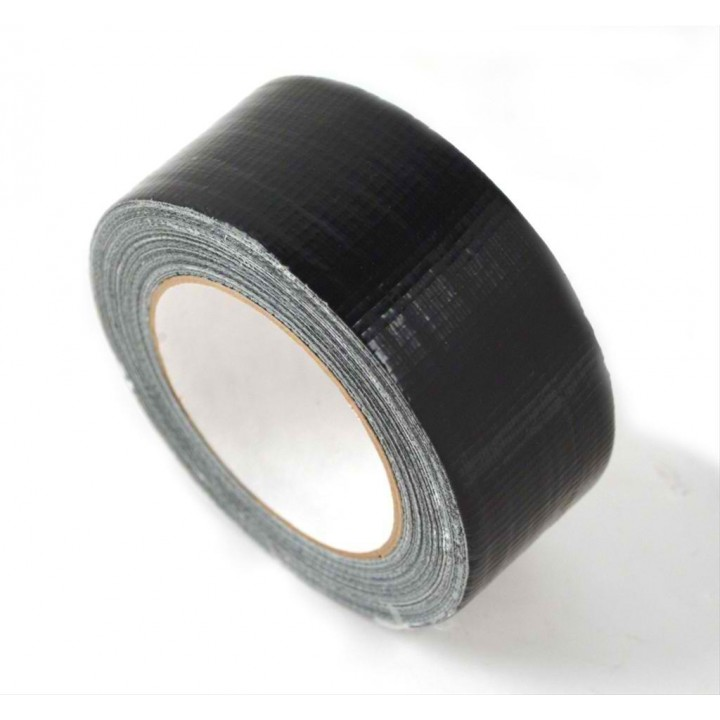 "Speed Tape BLACK 2"" x 90ft roll"