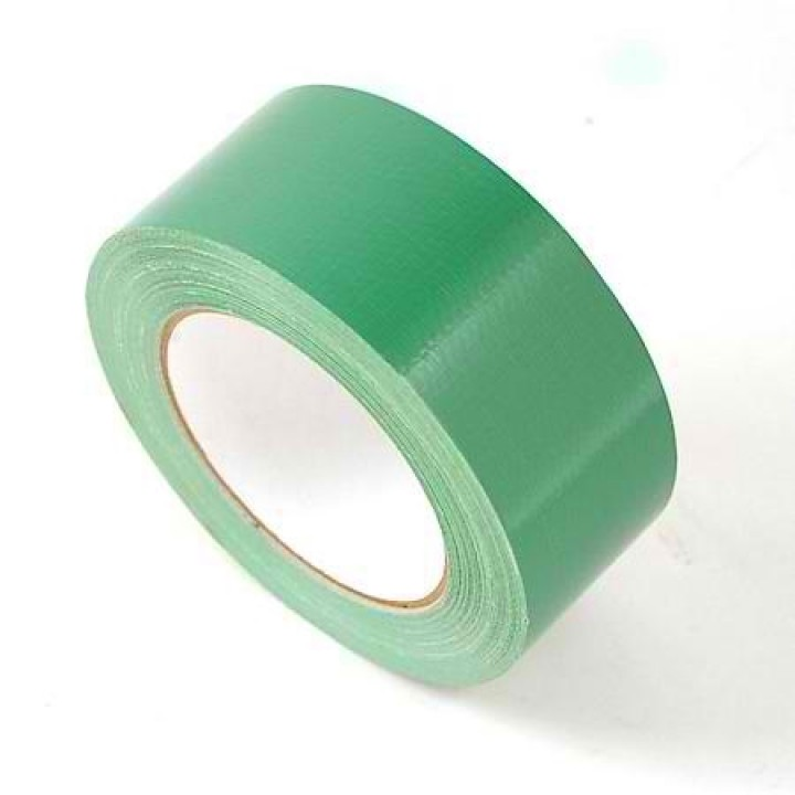 """Speed Tape GREEN 2"""" x 90ft roll"""