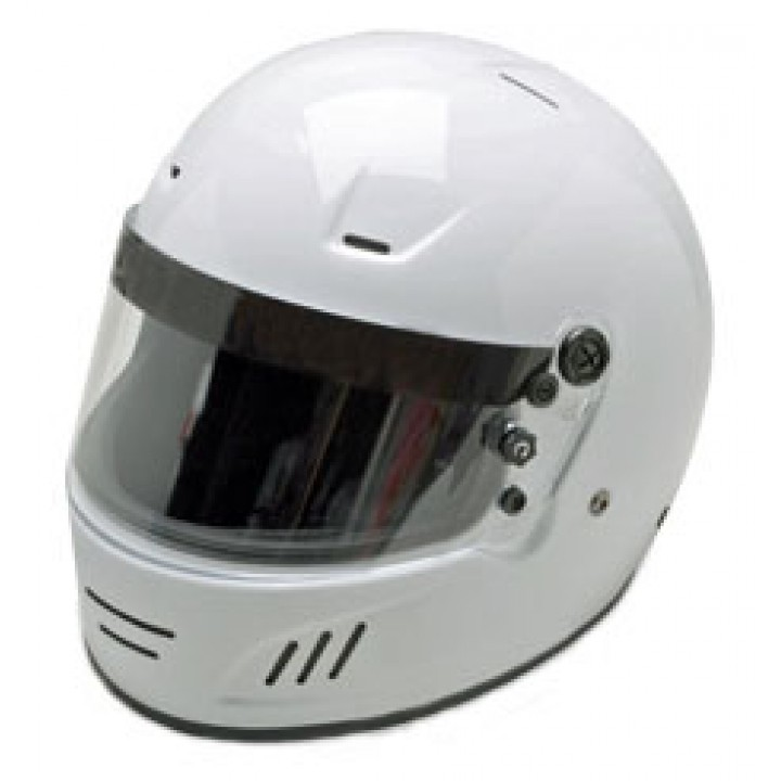 Helmet - Full Face - Pyrotect