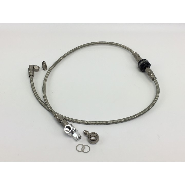 MSCN MS XR6 Turbo Oil Feed Kit Including Filter