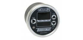 Turbosmart eB2 60psi 66mm Black/Silver