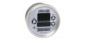 Turbosmart Eboost 2 Boost controller 66mm White face