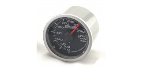 Gauge Electric Trans Temp 0 to 280 Deg Farenheit