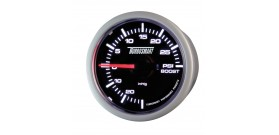 Gauge Electric Boost Only 30psi
