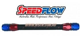 Speedflow 120 Series Nomex Braided Hose