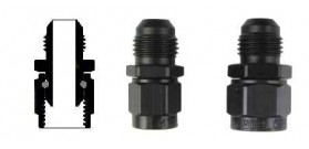 Speedflow 171 Series Female Metric Adapters