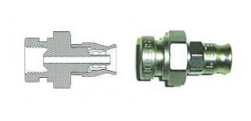 230 Series - Female Inverted Seat Hose Ends