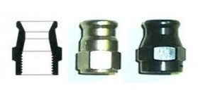 Speedflow 298 Series - Hose End Sockets