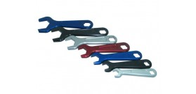 430 Series Alloy Spanners