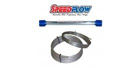 Speedflow 441 Series Aluminium Tube - 25ft / 7.6m Roll