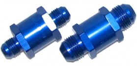 Speedflow 610 Series Inline Check Valve