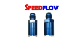 Speedflow 715 Series EFI Adaptors - GM Female