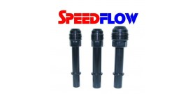 Speedflow 716 Series Tube EFI Adaptors - GM Male