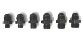 Speedflow 730 Series -8 Male Metric Adapters to Male AN
