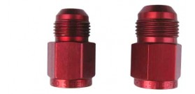 Speedflow 760 Series - Female BSPP Adapter to Male AN