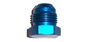 Speedflow 806 Series Male Flare Plug