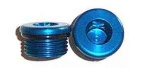 Speedflow 814 Series O-Ring Plug - In Hex