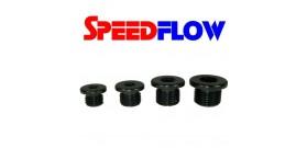 Speedflow 814 Series Metric Plugs