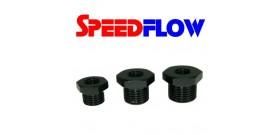 Speedflow 912 Series Metric to NPT Reducer
