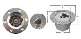 Newton 300 Series Unleaded Style Filler Caps