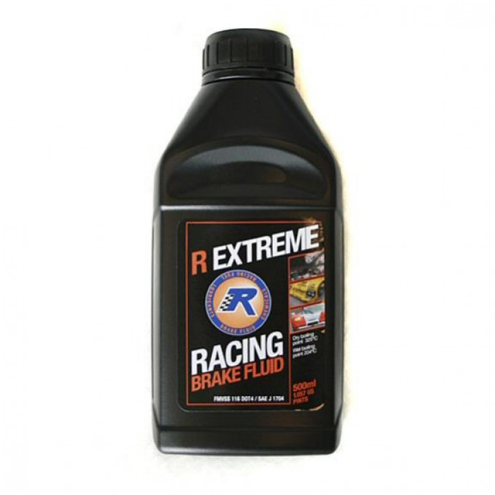Brake Part - R Extreme Racing Brake Fluid