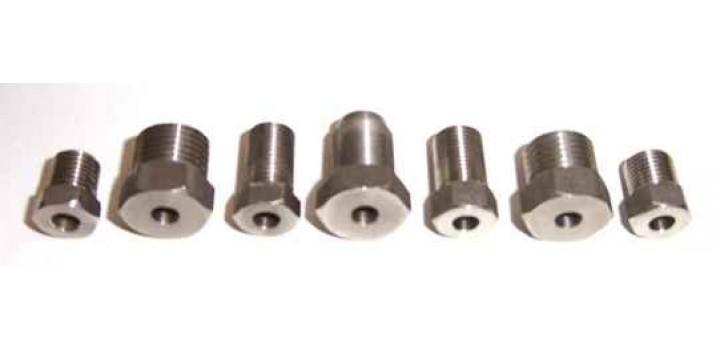 Stainless Steel Brake Line Nuts : Brake part tube nuts stainless steel