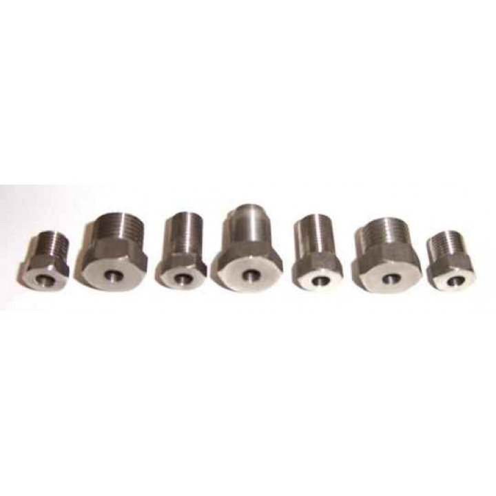 Brake Part - Tube Nuts - Stainless Steel