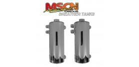 Breather Tank CAMS Approved 2ltr