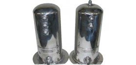 Fuel EFI Alloy Surge Tanks (Large)
