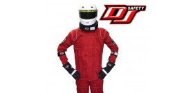 "DJ Safety ""Race Ready"" Package 3-2A/5"