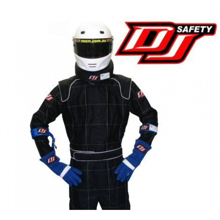 Speedway - 1 Piece Suit & Helmet Package - 3-2A/5 Rated