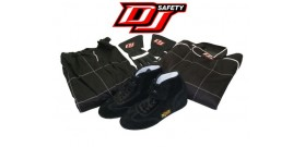 "DJ Safety ""Entry Level"" Package SFI 3-2A/5"