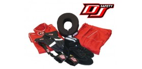 "DJ Safety ""Sportsman"" Package 3-2A/5"