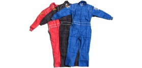 DJ Safety Firesuit - One Piece SFI 3-2A/5