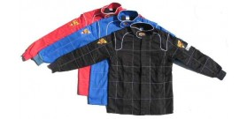 DJ Safety Firesuit - Jacket SFI 3-2A/5