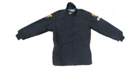 DJ Safety Firesuit - Jacket SFI 3-2A/20