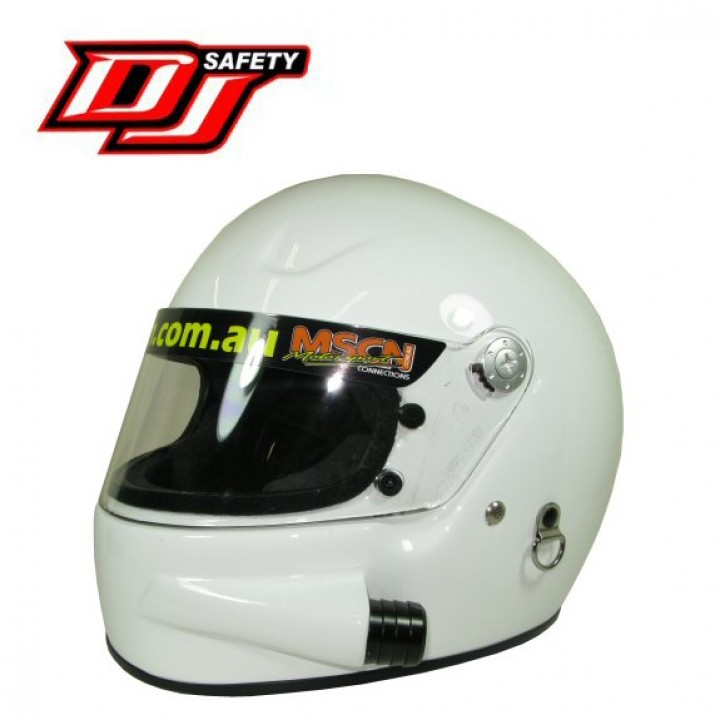 Helmet - Full Face Forced Airflow - Pyrotect
