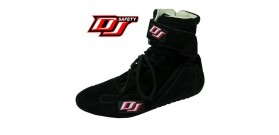 DJ Safety Driving Shoes - SFI 3.3/5