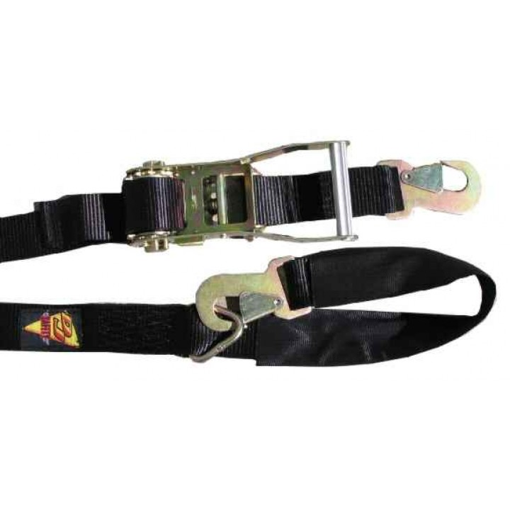 DJ Safety Ratchet Tie Down