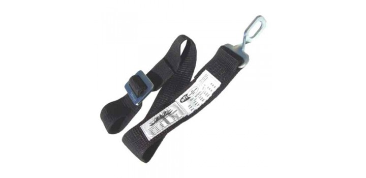 "Crutch Belt Wrap Around to suit Latch Harness (2"")"