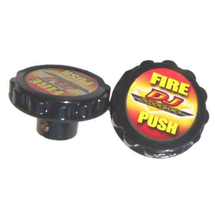 Coldfire Replacement Knobs - DJ Safety