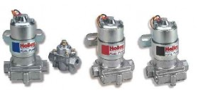 Fuel Pumps - 12V Electric - Holley