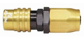 Jiffy-Tite 3000 Series Socket with Reusable Hose End
