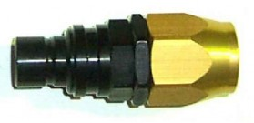 Jiffy-Tite 5000 Series Plug with Reusable Hose End