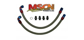 MSCN MS S14 & S15 SR20 Turbo Water Feed Kit