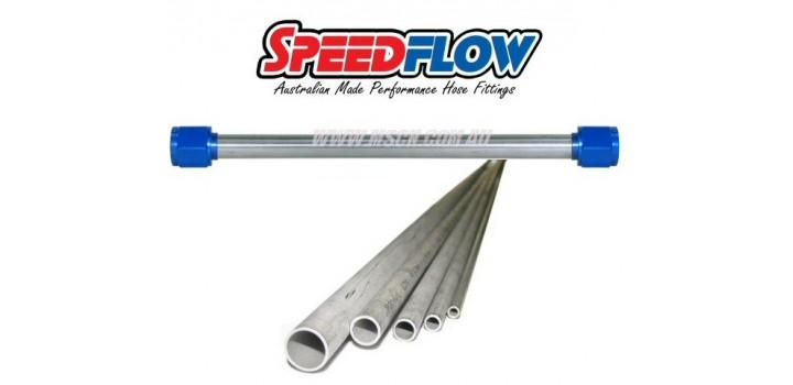 MSCN Stainless Steel Brake Tubing