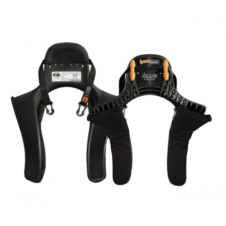 Stand 21 HANS Device - Club