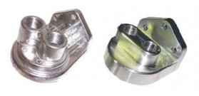 Transdapt Oil Filter Remote - Top Entry