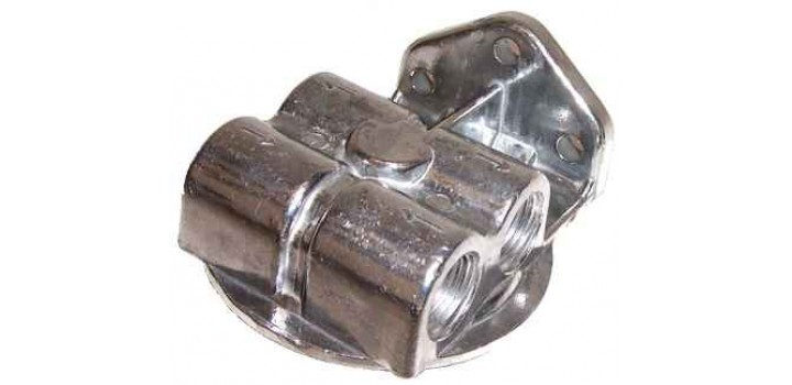 Transdapt Oil Filter Remote - Side Entry